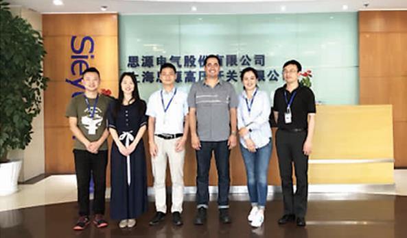 Sieyuan Electrics is Certified by CFE LAPEM