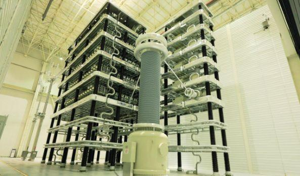 Sieyuan Electric's 500kV DC circuit breaker was put into operation in Zhangbei Flexible DC Power Grid for 100 days